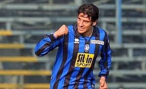 atalanta-siena Campionato TIM Serie A 2007-2008