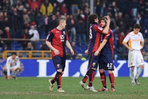 Alberto+Paloschi+Genoa+CFC+v+Roma+Serie+VjbHrCbShPRl