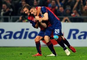 Genoa+CFC+v+Citta+di+Palermo+Serie+ubb_aNqKO4bl