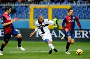 Genoa+CFC+v+Parma+FC+Serie+A+OYxiWi-rC2Ol