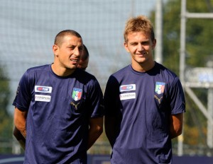 Italy+Training+Press+Conference+vVc-J_iY_2-l