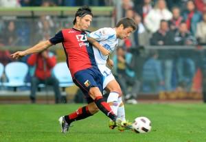 Rudolf+Genoa+CFC+v+Catania+Calcio+Serie+4Hg6-ZdfujBl