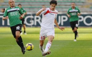 AS Bari v AC Siena