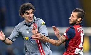 Coppa Italia/Genoa-Alessandria