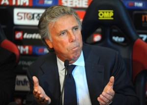 23-10-2012: GENOVA, PRESENTAZIONE LUIGI DEL NERI Enrico Preziosi