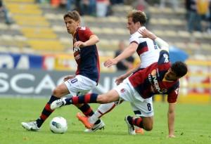 Bologna+FC+v+Genoa+CFC+Serie+A+YhB30kshoUwl
