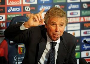 Enrico+Preziosi+Genoa+Cfc+Unveils+New+Coach+Ee93dr63O0bl