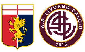 Genoa-Livorno
