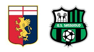 Genoa-Sassuolo1