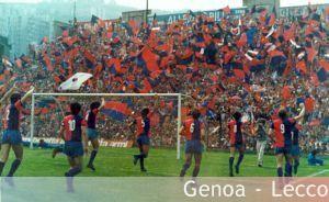 Genoa-lecco