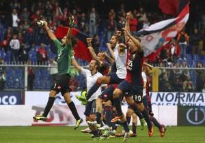 Genoa+CFC+v+AC+Chievo+Verona+Serie+GdFk6EMXy8Ql