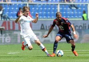 Genoa+CFC+v+AS+Roma+Serie+A+SB1BbRRPi1pl