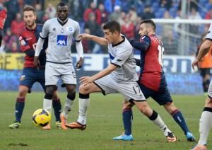 Genoa+CFC+v+Atalanta+BC+Serie+1zrHICSe_hTl