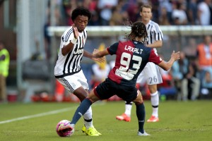 Genoa+CFC+v+Juventus+FC+Serie+vgRl5suh1Dvl