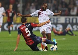 Genoa+CFC+v+Livorno+Calcio+Serie+0lVoNvid0mPl