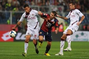 Genoa+CFC+v+Livorno+Calcio+Serie+qWtYXMQX3nJl