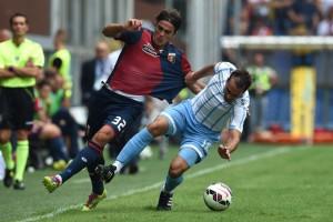Genoa+CFC+v+SS+Lazio+Serie+A+KfDWazrX9Eal