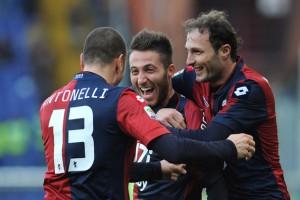Genoa+CFC+v+Sassuolo+Calcio+Serie+tnfuPLzOE59l