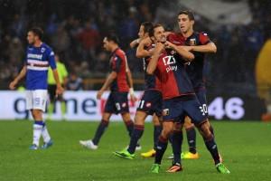 Luca+Antonini+UC+Sampdoria+v+Genoa+CFC+Serie+RhyaczyaQVSl