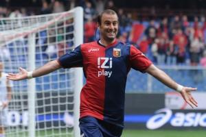 Rodrigo+Palacio+Genoa+CFC+v+Lecce+Serie+pmRQpJAeJ1ol