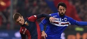 Genoa+CFC+v+UC+Sampdoria+Serie+zpZ0imF2lD1l
