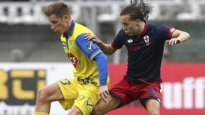 AC+Chievo+Verona+v+Genoa+CFC+Serie+chU_Sc_FoUWl