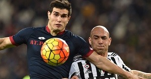 Juventus+FC+v+Genoa+CFC+Serie+qSgeG68k8eIx