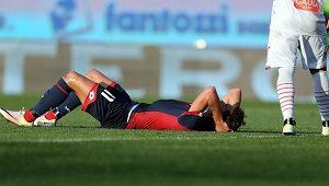 Carpi+FC+v+Genoa+CFC+Serie+A+DlbEwXrD5qBl